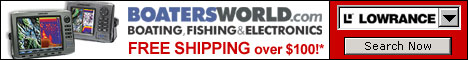 BoatersWorld Fishing Equipment and Supplies