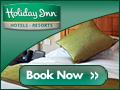 Holiday Inn UK