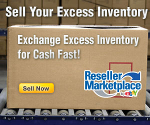 Sell excess inventory.