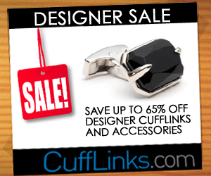 Designer Men's Clothing Sale