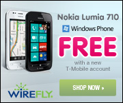 Get the Sony Ericsson Xperia X10 FREE