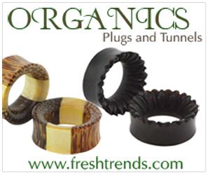 Shop FreshTrends.com Organics