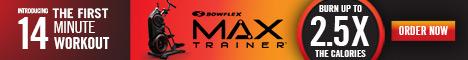 Max Trainer Bowflex.com