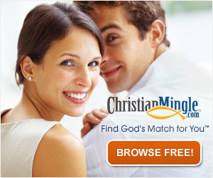 Free Registration - ChristianMingle.com