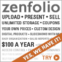 Zenfolio Elegant Photo Hosting Yes We Have It