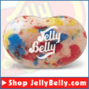 Shop Jelly Belly - Tuti Fruiti Bean