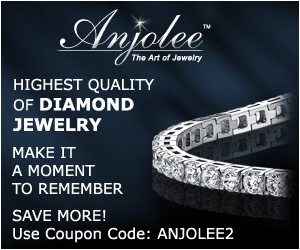 Anjolee - Diamond Jewelry at Factory Direct Prices