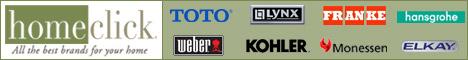 HomeClick.com Top Brands