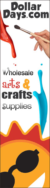 Wholesale Arts & Crafts Goods at DollarDays.com!