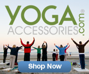We guarantee the lowest prices on yoga supplies at YogaAccessories.com