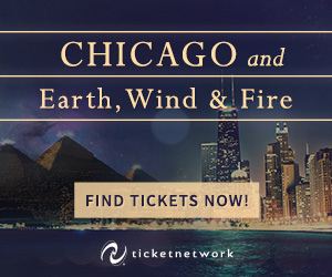Chicago & Earth Wind & Fire
