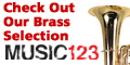 Brass Instruments at Music123.com