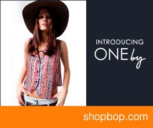 Meet Madewell for Shopbop