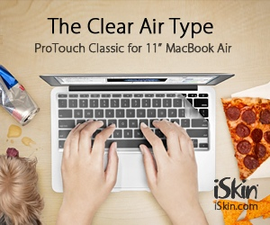 iSkin ProTouch Classic for 11