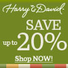 100x100 20% off Select Gifts - Evergreen