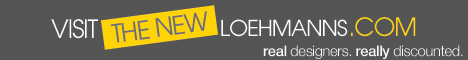 New Loehmanns.com