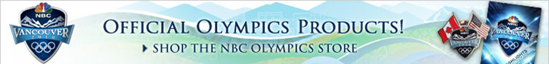 Olympic Store Header Link