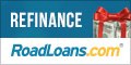 RoadLoans - Auto Finance and Refinance Made Easy!