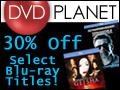 30% Off Blu-ray