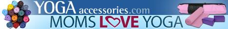 Yogaaccessories.com - Gift Ideas
