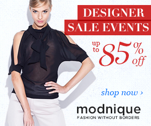 Brand Name Items at up to 85% Off!