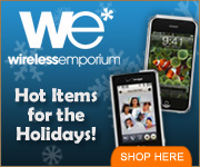 Wireless Emporium Holidays