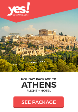 Yes Getaways - Athens