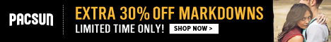 Extra 30 off Markdowns