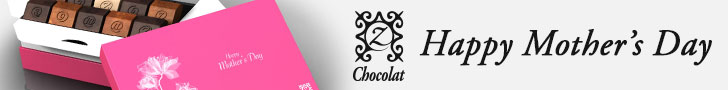 Mothers Day Specials -ZChocolat