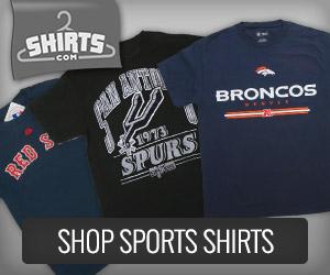 Shop Sports Apparel