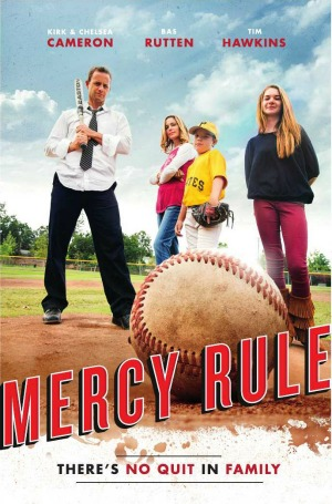 Kirk Cameron, Mercy Rules DVD, Mercy Rules