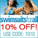 10% OFF Swimwear