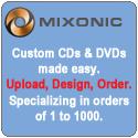 Custom CDs & DVDs Made Easy