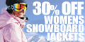 30% off Women's Snowboard Jackets - USOUTDOOR.com
