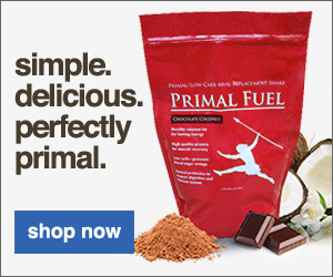 Primal Fuel - New Price!