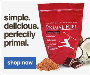 Primal Fuel - New Price!