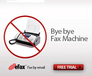 eFax - Internet fax services - Send & Receive faxes by email