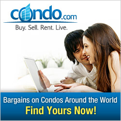 Search for Condos on Condo.com