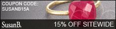 susan b jewelry