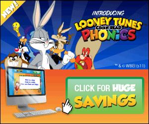 Looney Tunes Phonics