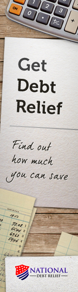 Debt Relief - How Much Can You Save?