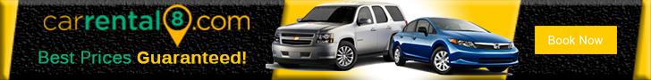 Car Rental 8, LLC