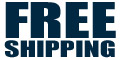 Get Free Shipping on Orders of $40 or More!
