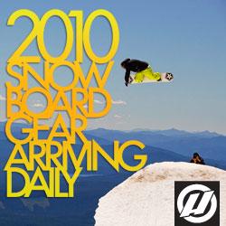 Snowboarding Accessories