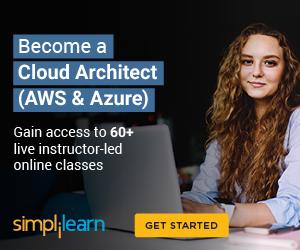 300x250 Cloud Architect (AWS & Azure)
