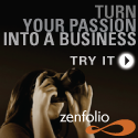 Zenfolio Elegant Photo Hosting