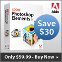 Adobe Photoshop Elements 6 for Mac