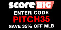ScoreBig.com: Upto 60% off Sports, Concert and Theater Tickets + Extra .