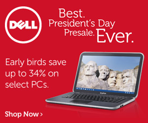 Find great deals on Dell Inspiron, Studio, and XPS Desktops!