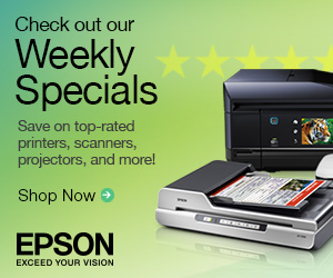 Epson Small Buusiness